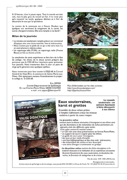 2008 Depollution mine SCOPE 32-3